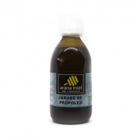 Jarabe de Propóleo 250 ml