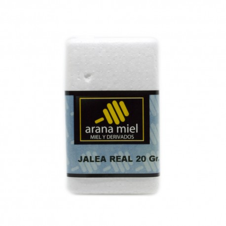 Jalea real 20 gr